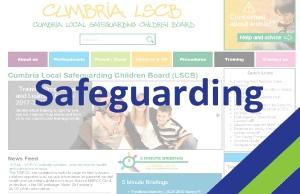 Safe Guarding